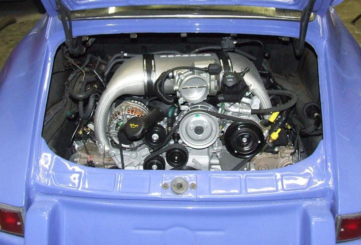 Motor inbouwen kosten