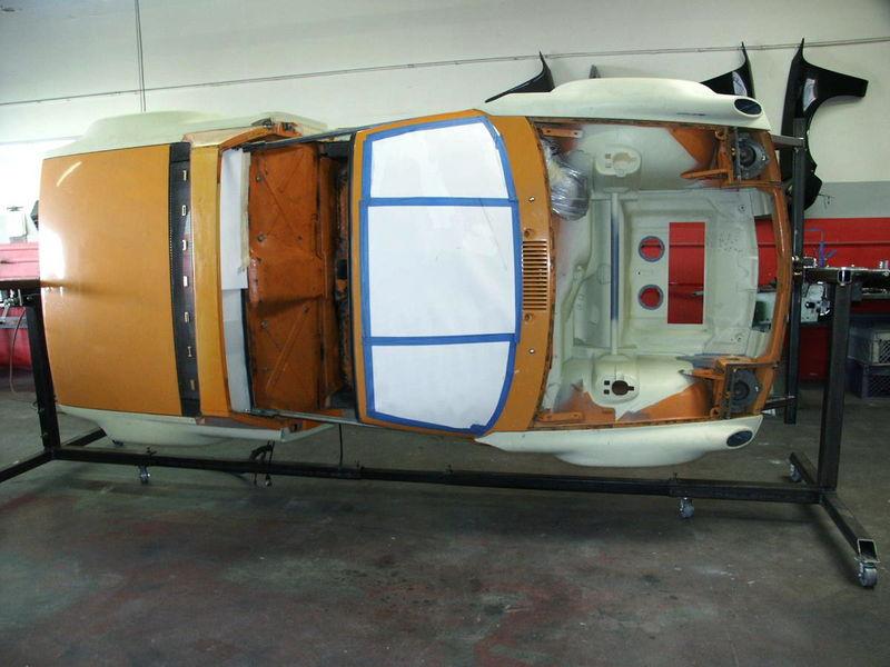 Fs 914 Rotisserie Adjustable Pelican Parts Technical Bbs