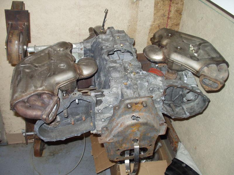 993 Heat Exchangers Fs Pelican Parts Forums