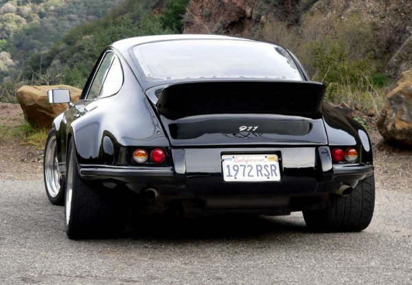 My 1977 911 S Widebody Backdate Project Pelican Parts Forums