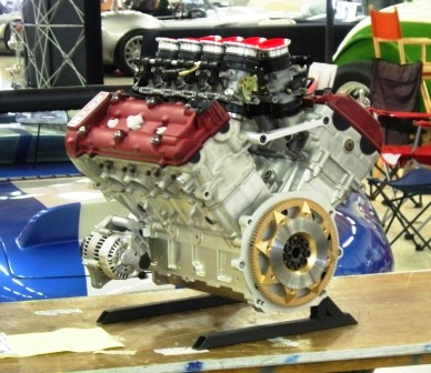 914 with a Motorcycle motor concept? - Pelican Parts Forums