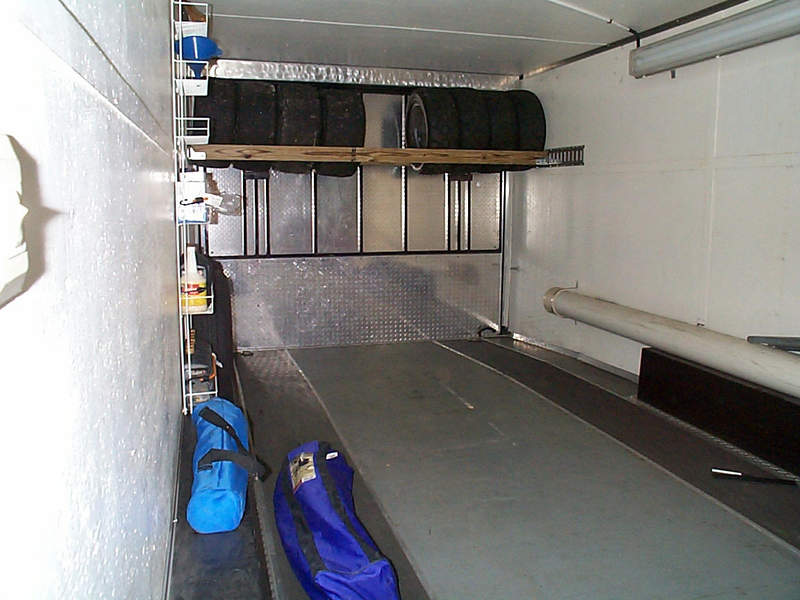 Enclosed Race Trailer Flooring Pelican Parts Forums