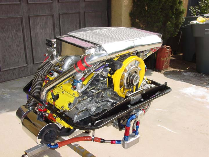 Turbo blankets? - Page 2 - Pelican Parts Forums