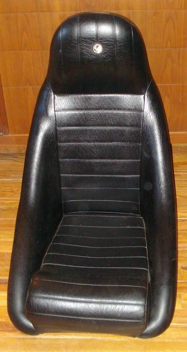 FS: Vintage Corbeau Seat