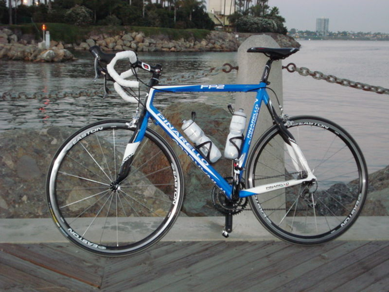 What bicycle to buy? - Pelican Parts Technical BBS
