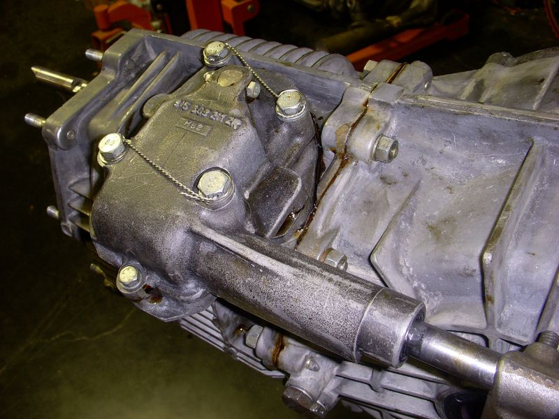 Side Shift 915 Transmission For Sale 916 Box Pelican