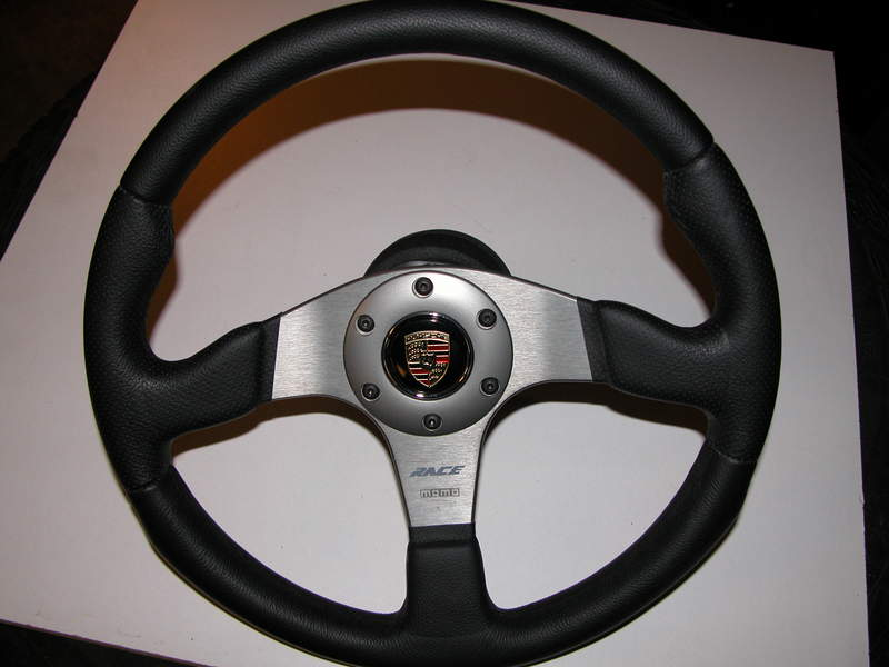 2012 Bmw 328i For Sale >> Momo race steering wheel - Pelican Parts Forums