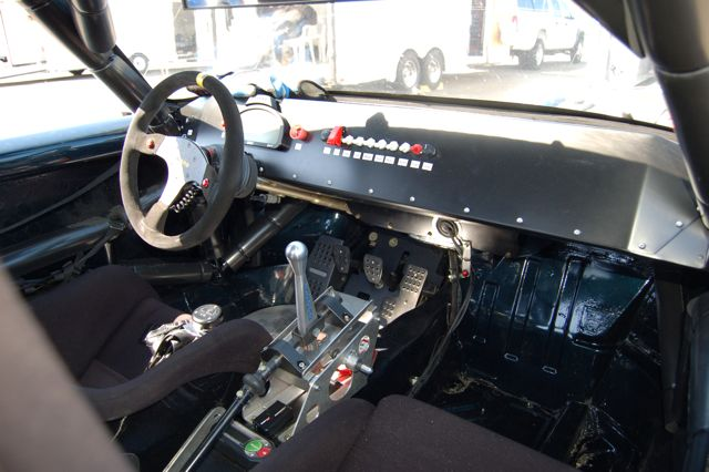 Battery Kill Switch >> show me your race car dashes,, - Page 5 - Pelican Parts Forums