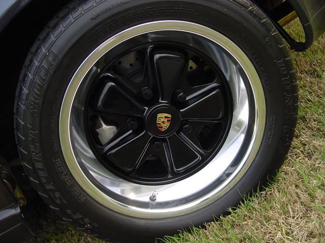 Anyone Has Diy Wheel Paint For At Least A Year Or So