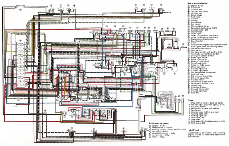 Awesome Fj40 Wiring Diagram Photos Best Images For Rhoursweetbakeshopinfo: 1974 Toyota Fj40 Wiring Diagram At Amf-designs.com