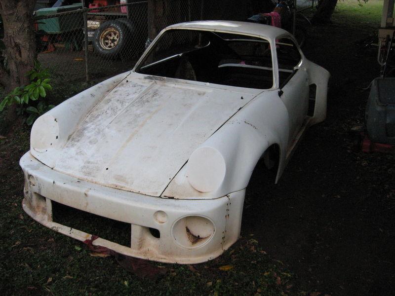 911 Rsr Replica Body Pelican Parts Forums