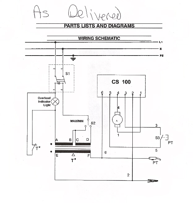 MIG+Welder+As+Delivered1233433798 mig welder help (electrical enginering) pelican parts technical bbs mig wiring diagram at crackthecode.co