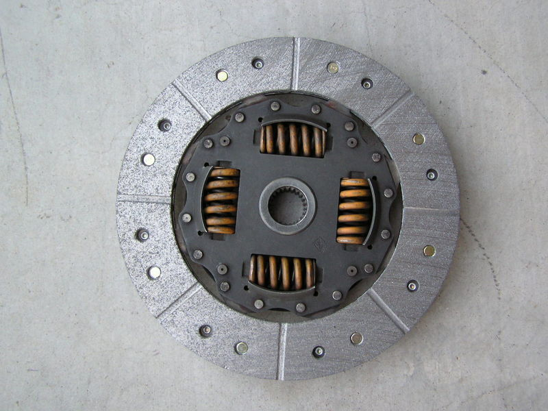 Feramic Clutch Material : Clutch for pelican parts technical bbs
