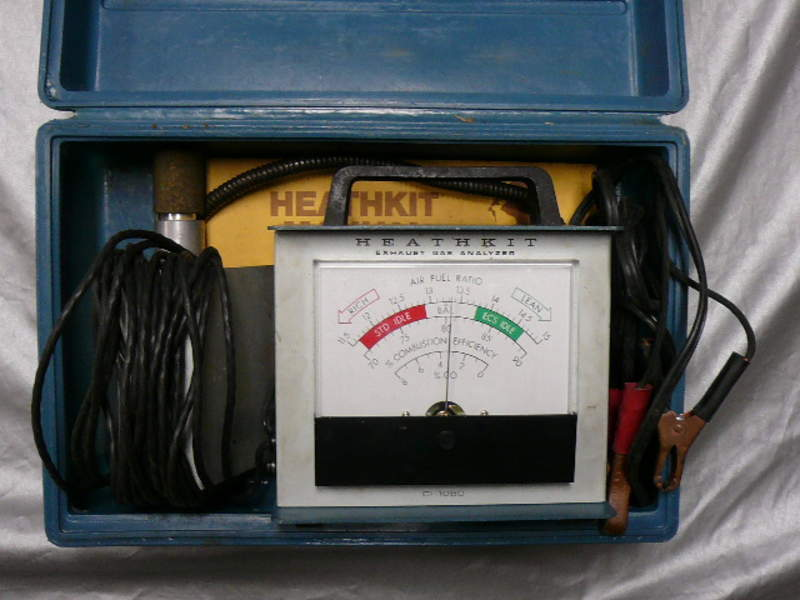 fs exhaust gas analyzer pelican parts forums