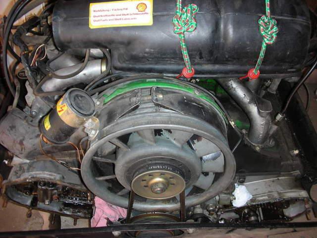 1977 911 2 7 Engine Pelican Parts Forums