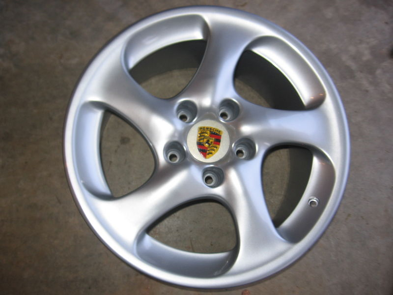 New Unopened 18 Quot Turbo Twist Wheels With Painted Center