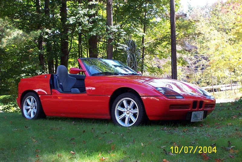 bmw z1 for sale pelican parts technical bbs. Black Bedroom Furniture Sets. Home Design Ideas