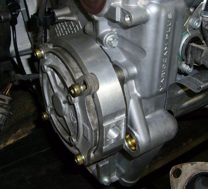 [2001 Porsche Boxster Oil Pump Install] - Porsche 911 Oil ...