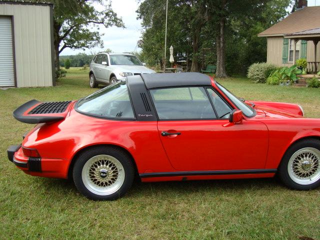 Wanted Fuchs Orginal For 88 Porsche 911 Targa Pelican