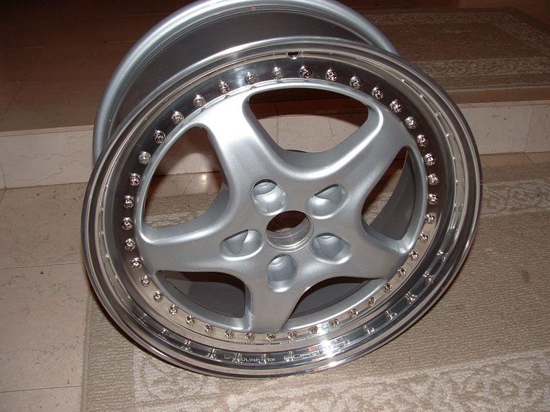 Speedline Wheels Pelican Parts Forums