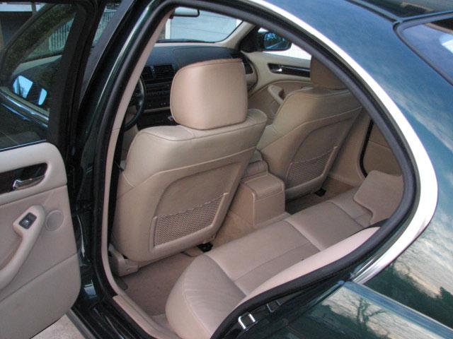 Car-key memory BMW