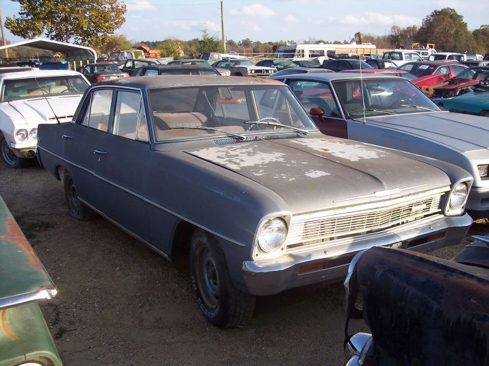 """1967 Chevy Impala Craigslist >> The Ultimate """"First car I ever owned"""" thread - Page 9 ..."""