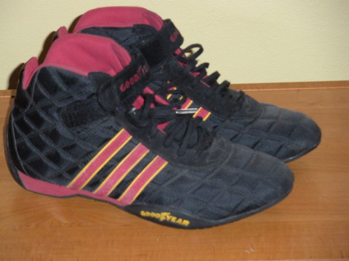 Fs Adidas Goodyear Driving Shoes Pelican Parts Forums