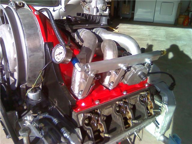 EFI for 82 3 0 SC - Pelican Parts Forums