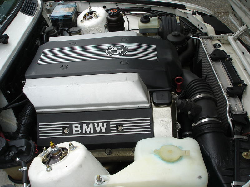G37 V8 Swap