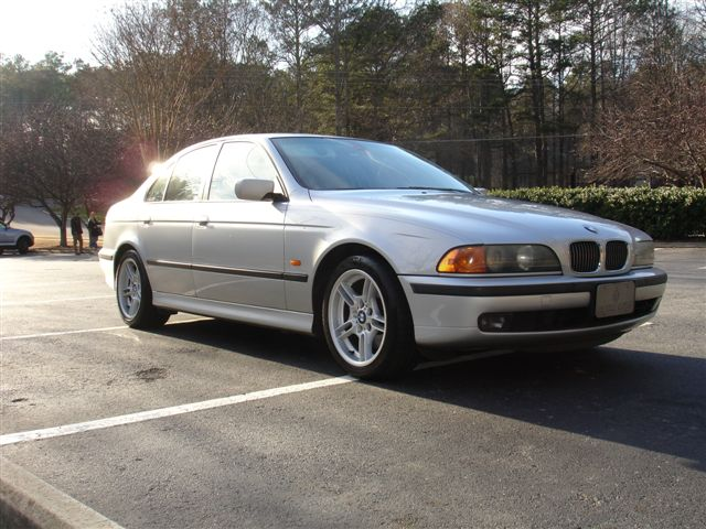 2000 bmw 540i dinan m5 for sale. Black Bedroom Furniture Sets. Home Design Ideas