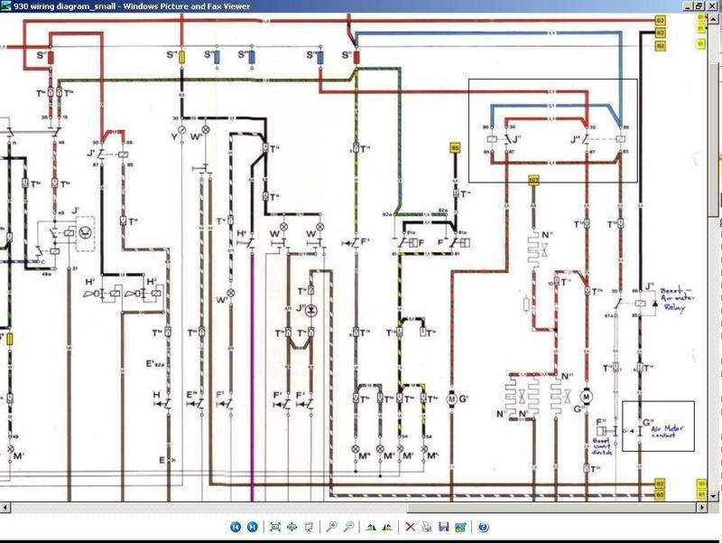 porsche 928 fuel wiring diagram porsche wiring diagram