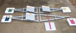 Proform Corner Weight Scales Pelican Parts Forums
