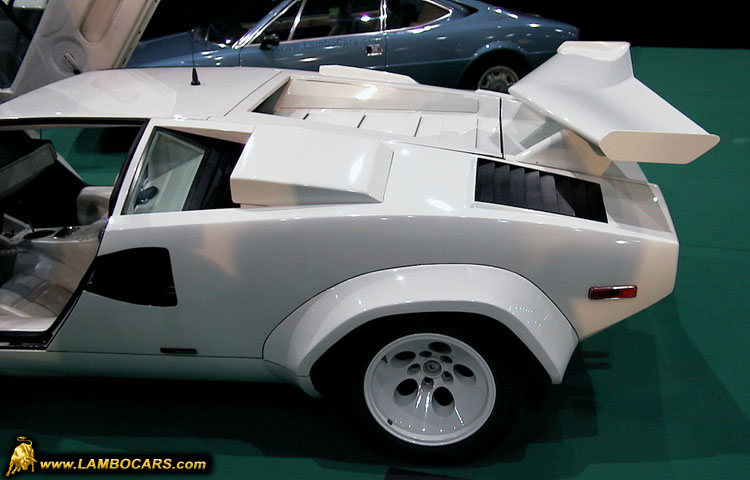 hand made lamborghini countach built in basement page 2 pelican parts technical bbs. Black Bedroom Furniture Sets. Home Design Ideas