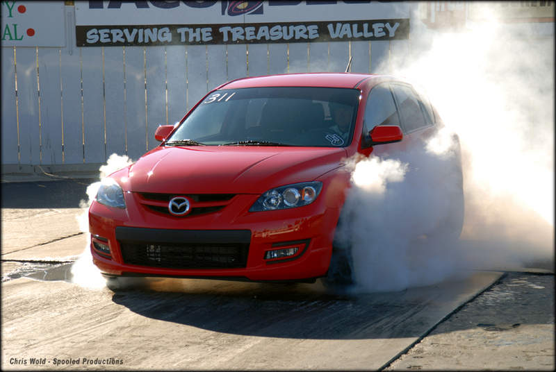 Mazdaspeed 3  K20Aorg  The K Series Source  Honda  Acura