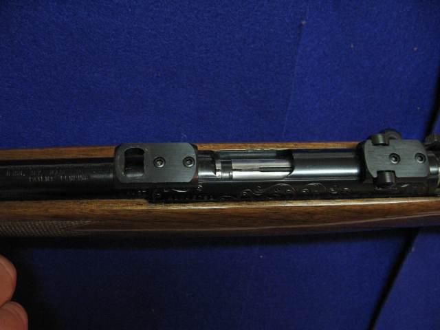 Remington 541s Custom Sport Value Pelican Parts Forums