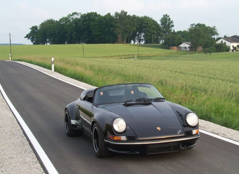 Speedster Type 993 Photo Thread Page 29 Rennlist Porsche Discussion Forums