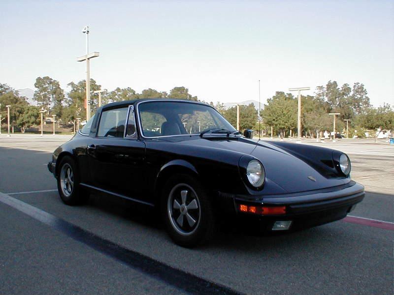 1974 Porsche Targa For Sale Pelican Parts Forums