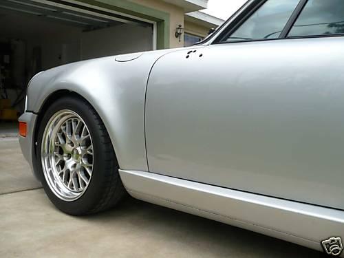 930 rocker options with rear fender vents - Pelican Parts Forums