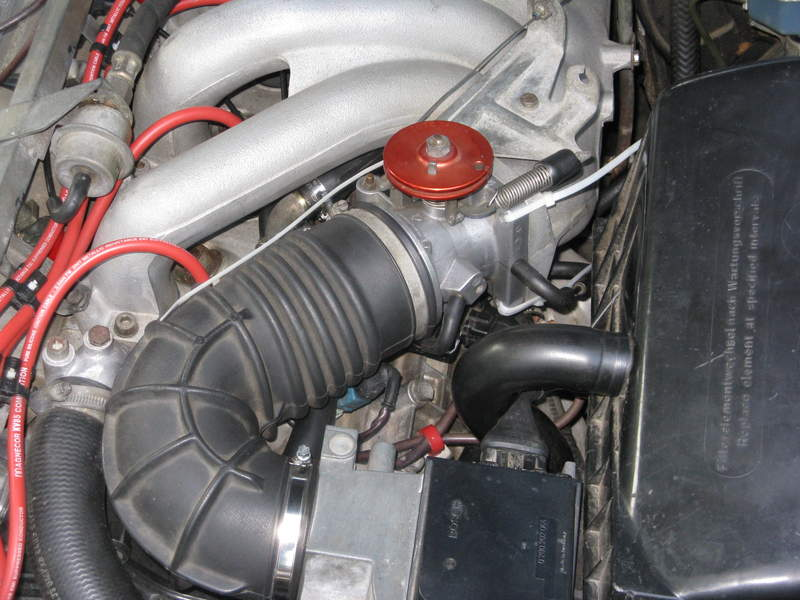 Zip Ties - AKA don\'t try this at home. - Pelican Parts Forums