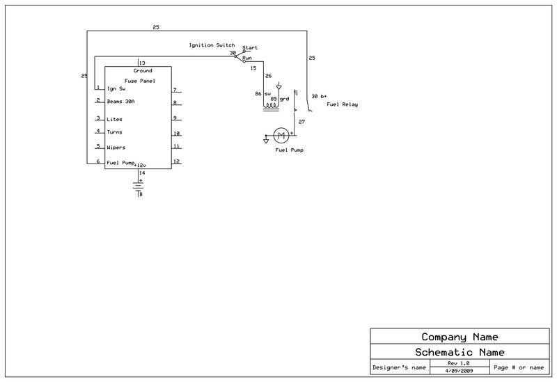 Trick Circuit Breaker  Fuse Panes  Bus Pics And Specs - Page 3
