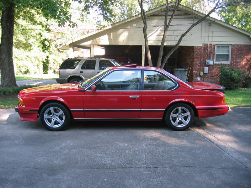 1988 M6