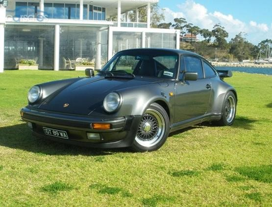 1976 911 RoW Sportomatic Coupé Rebuilt 175bhp 2.7L | Rebuilt 925 | SSIs