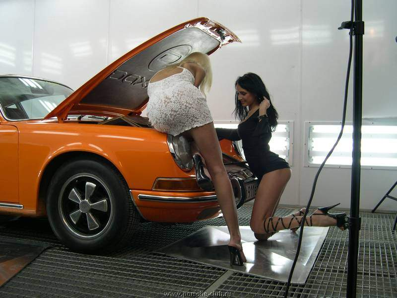 Car babe best picture 75