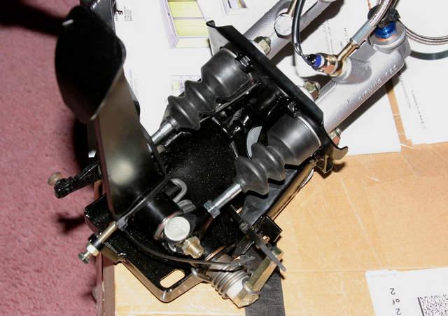 tilton master cylinder rebuild instructions