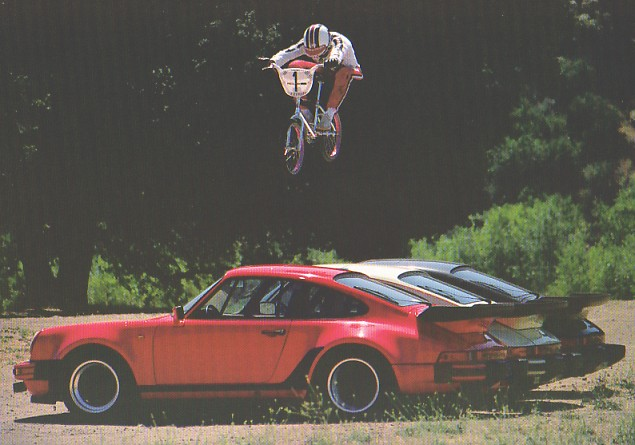 Great 911 Shot In 80 S Bmx Magazine Page 11 Pelican