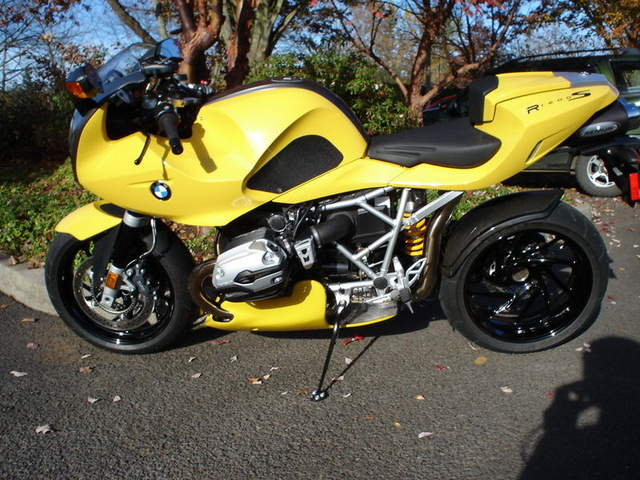 2007 R1200s For Sale Pelican Parts Technical Bbs