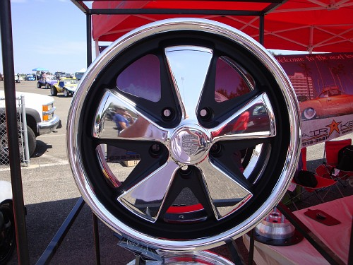 17 Quot Early Forged Fuchs Style Wheels Are Coming Pelican