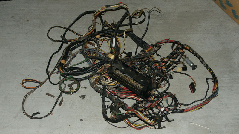 fs wiring harness 75 914 4 2 0 l pelican parts technical bbs