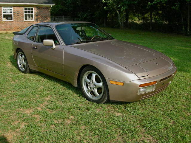 944 Color Options Any Pics Of Rare Colors Pelican Parts Technical Bbs