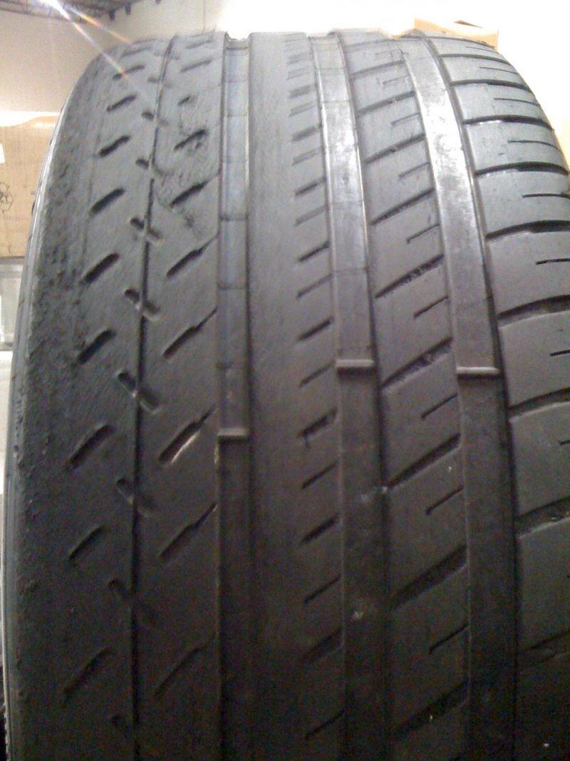 Gt3 Tire Wear Set Up Pelican Parts Forums
